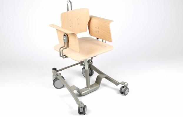 maatwerk verstelbare stoel