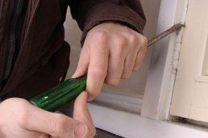 Veiligheid in je eigen woning