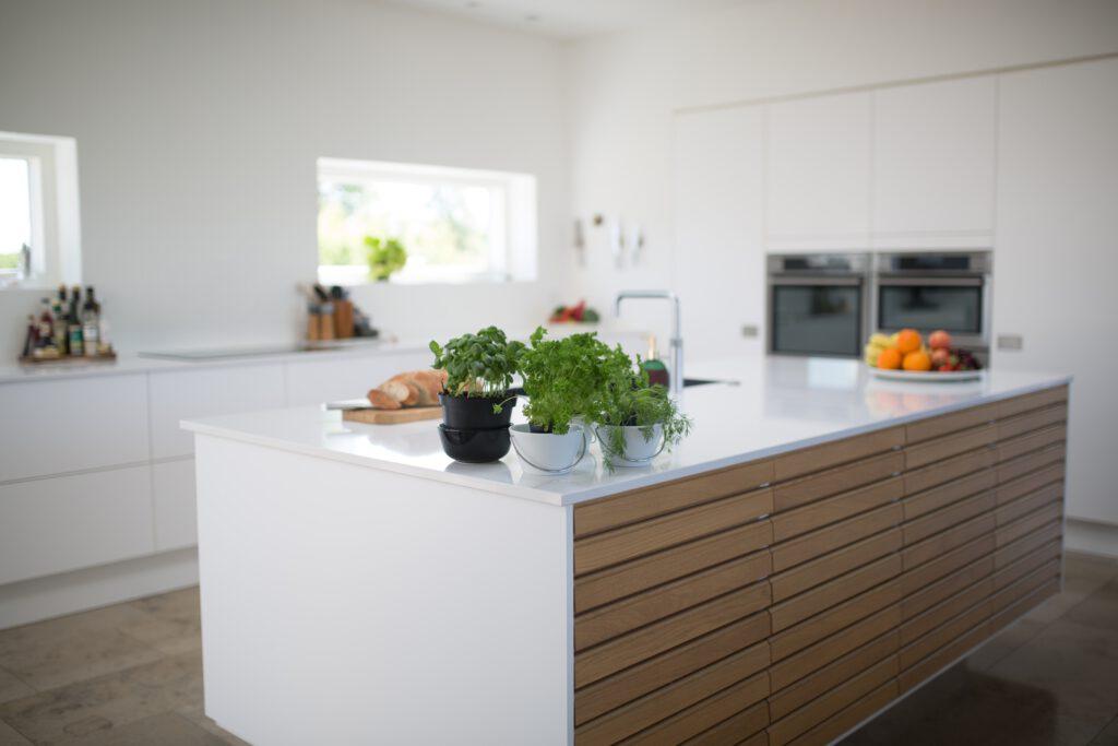 keuken showroom in Roosendaal
